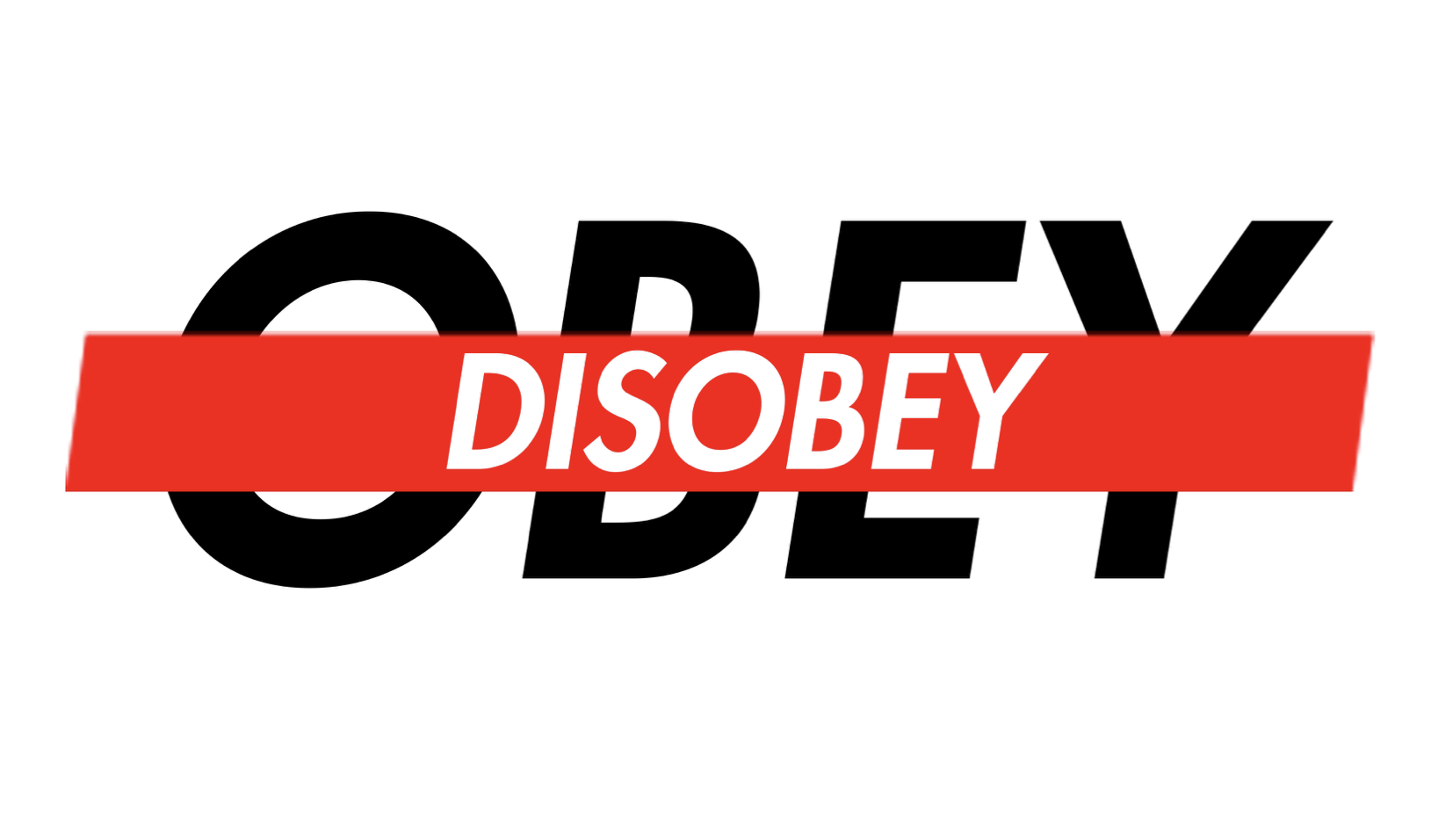 Obey Disobey The North Face Logo Retail Logos North Face Logo