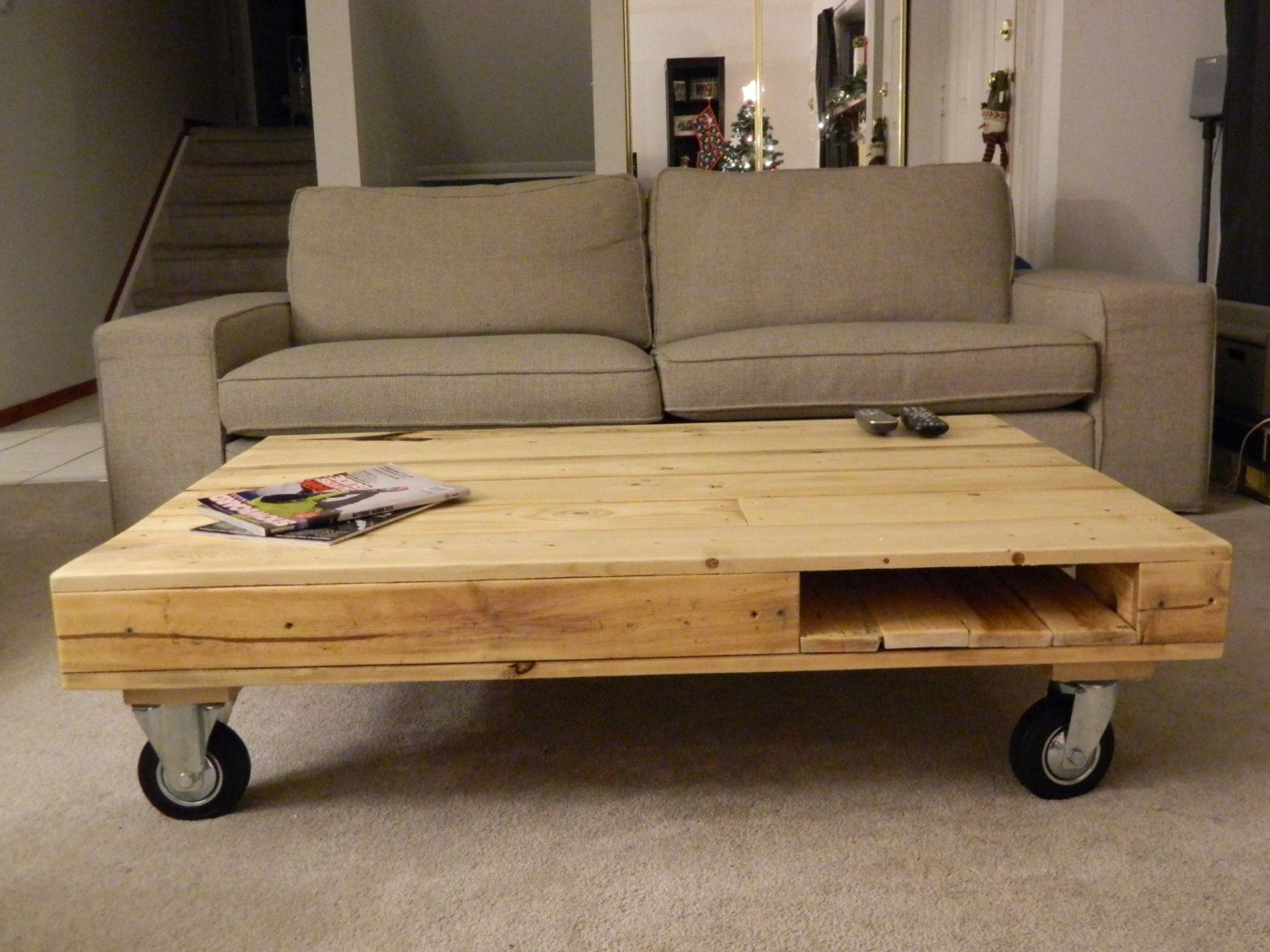 Related Image Coffee Table Reclaimed Wood Coffee Table Coffee Table Plans [ 1125 x 1500 Pixel ]