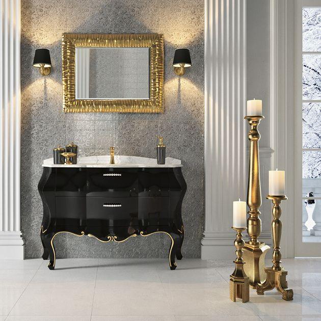 15 Clic Italian Bathroom Vanities Chic Style Tosca Jpg
