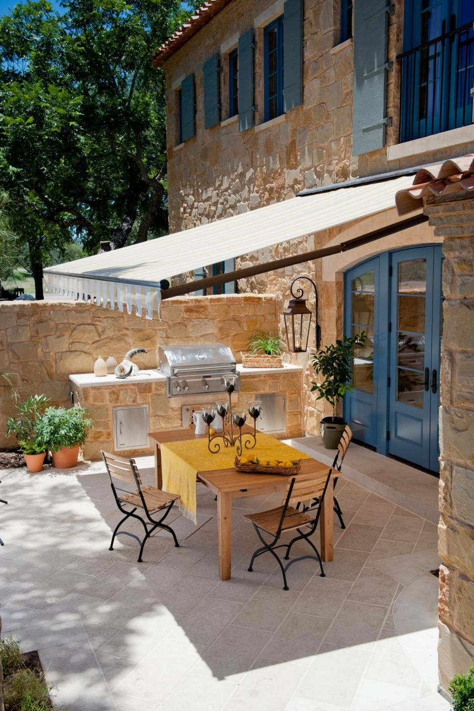 15 easy ways to create shade for your deck or patio shade
