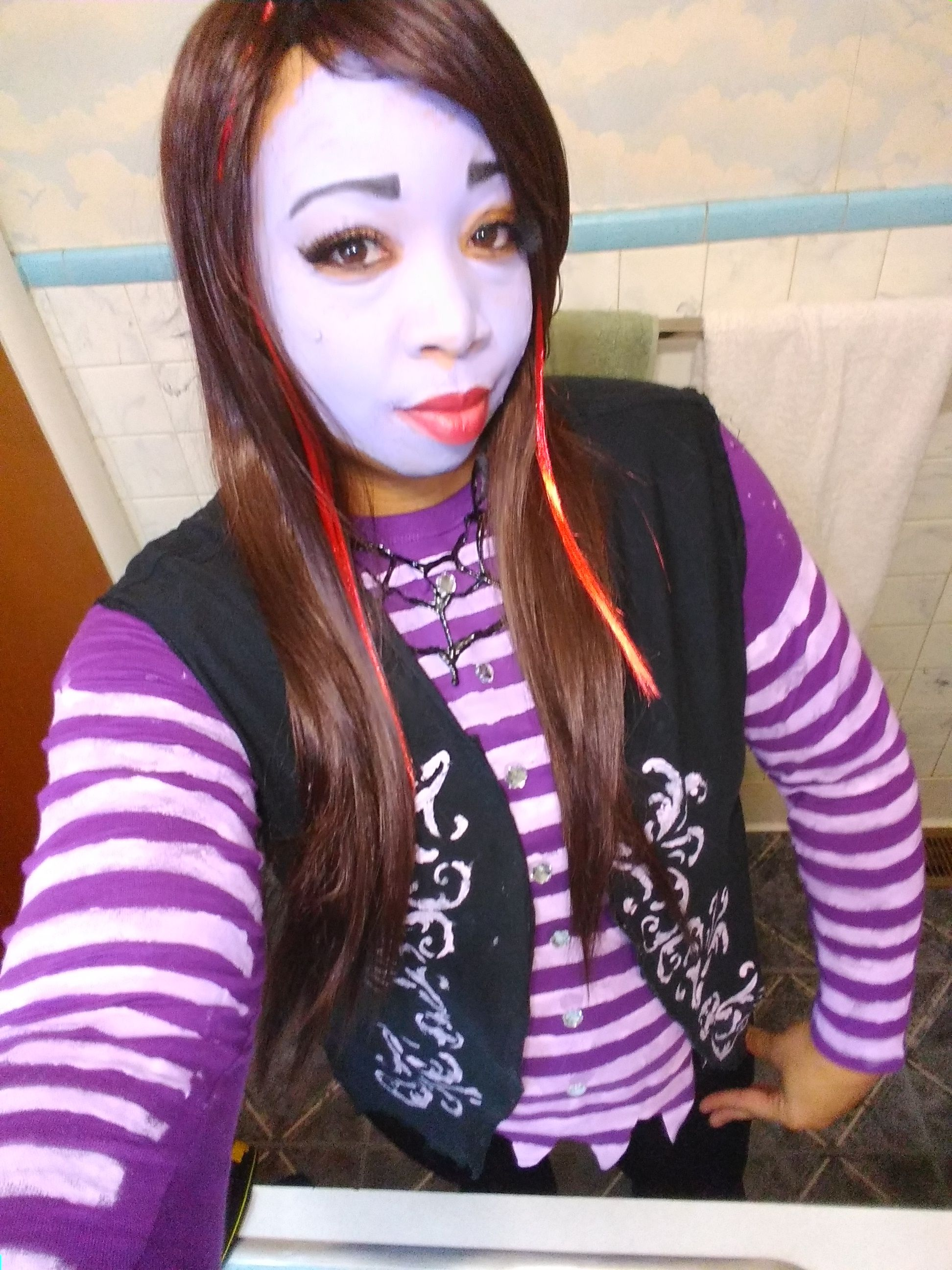Diy Oxana Hauntley Vampirina S Mom Halloween Costume Checkout My Youtube Video On How I Did It Mom Halloween Costumes Halloween Costumes Diy Costumes