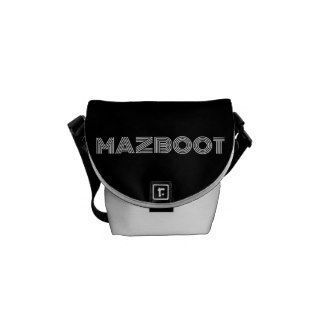 3043c83c1c Shoulder Purse. Cross Body Bags. Mazboot is a word shared in both the  Arabic and Urdu languages. The Arab word