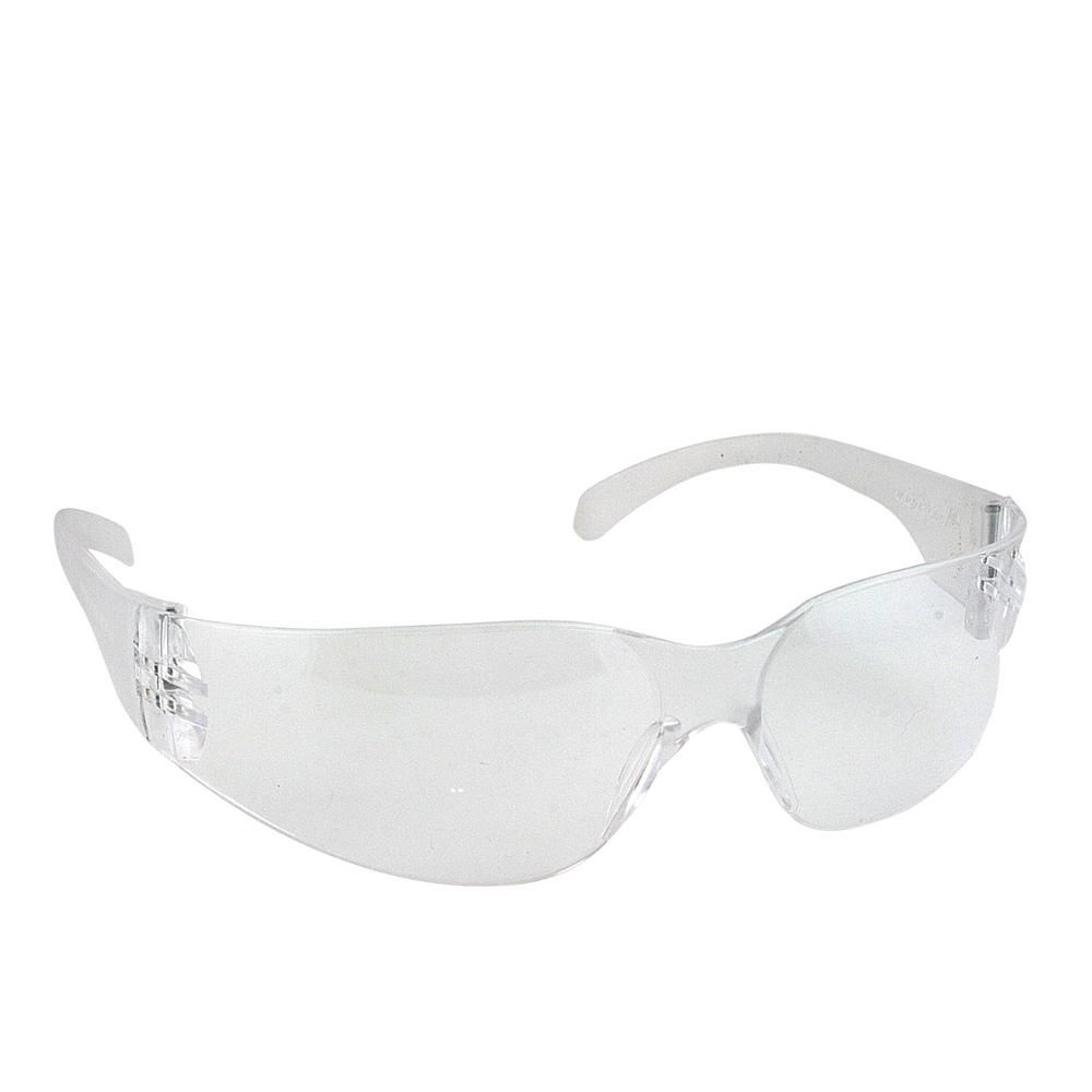 Bison Life Clear Lens Safety Glasses Pack Of 12 Products