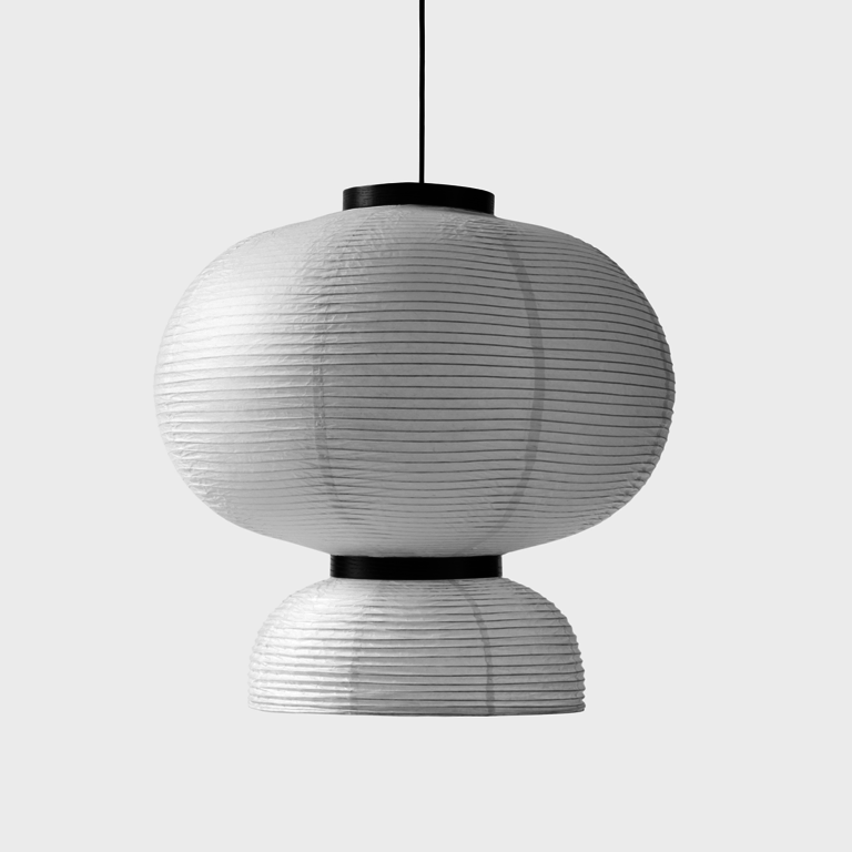 Tradition Formakami Jh5 Contemporary Japanese Lantern Pendant In 2020 Modern Lighting Design Wall Lighting Design Contemporary Pendant Lights