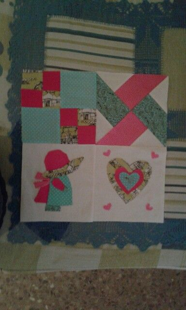 Bloques patchwork