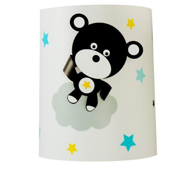 Murale Bébé Applique Chambre Décoration Thème Panda dxBoeCWr