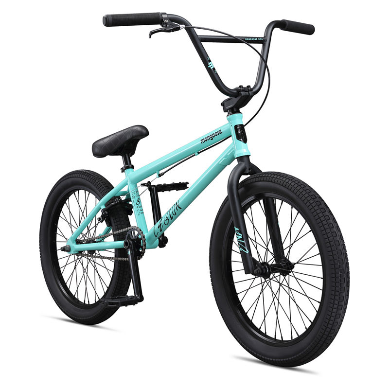 Mongoose Legion L80 20 Boys Freestyle Bike Bmx Bikes Best Bmx Bike Reviews
