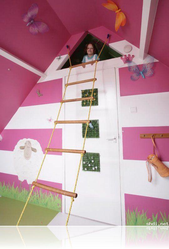Journey Girls Bedroom Set