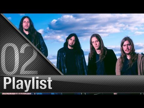 Opeth - Deliverance (Deliverance)