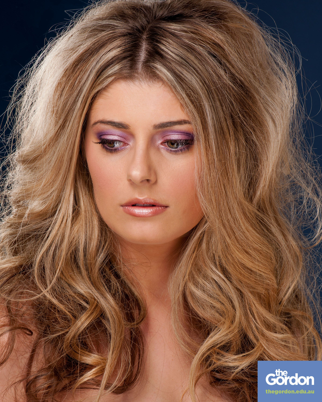 70s Disco Hairdressing Makeup Thegordon Www Thegordon Edu Au