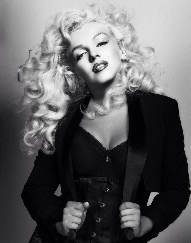 Marilyn Monroe Ms Monroe Pinterest