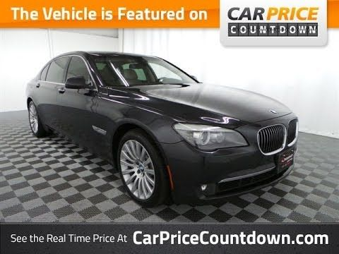 2011 Bmw 750 Lxi Evaluation Best Pre Owned Cars At Car Price Countdown Used Cars Columbus Ohio Used Cars In Ohio Used Cars For Car Prices Car Luxury Cars