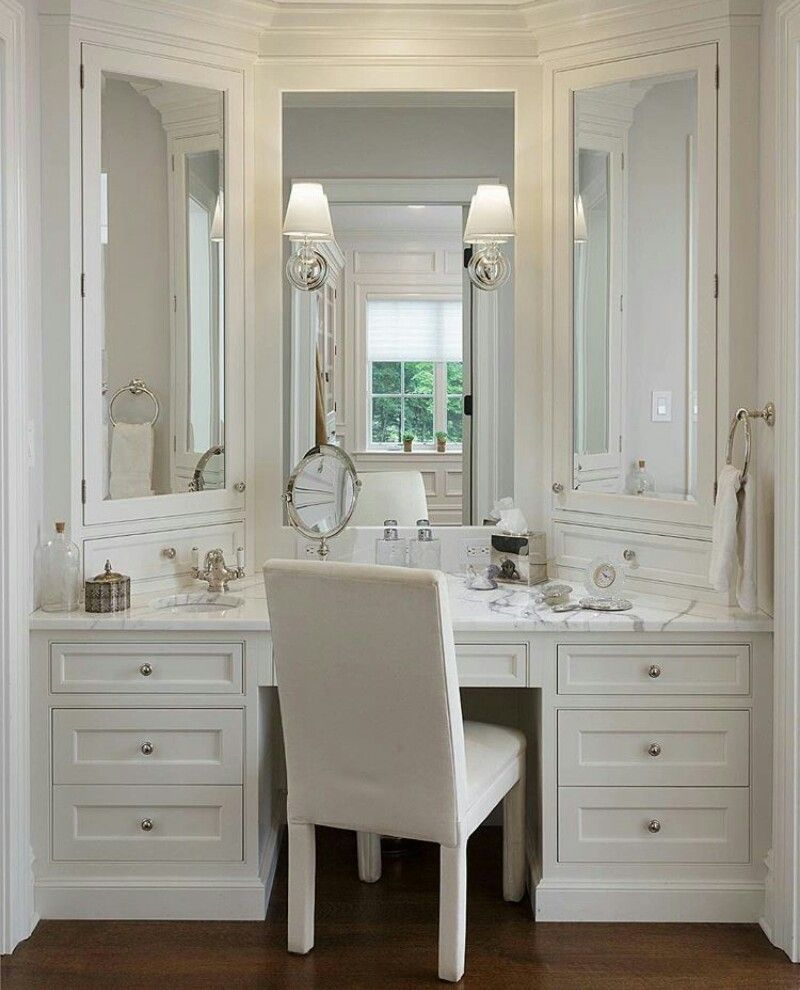 Pin By Kareen Swanson On Master Bath Pinterest Dressings Vanities And Bath