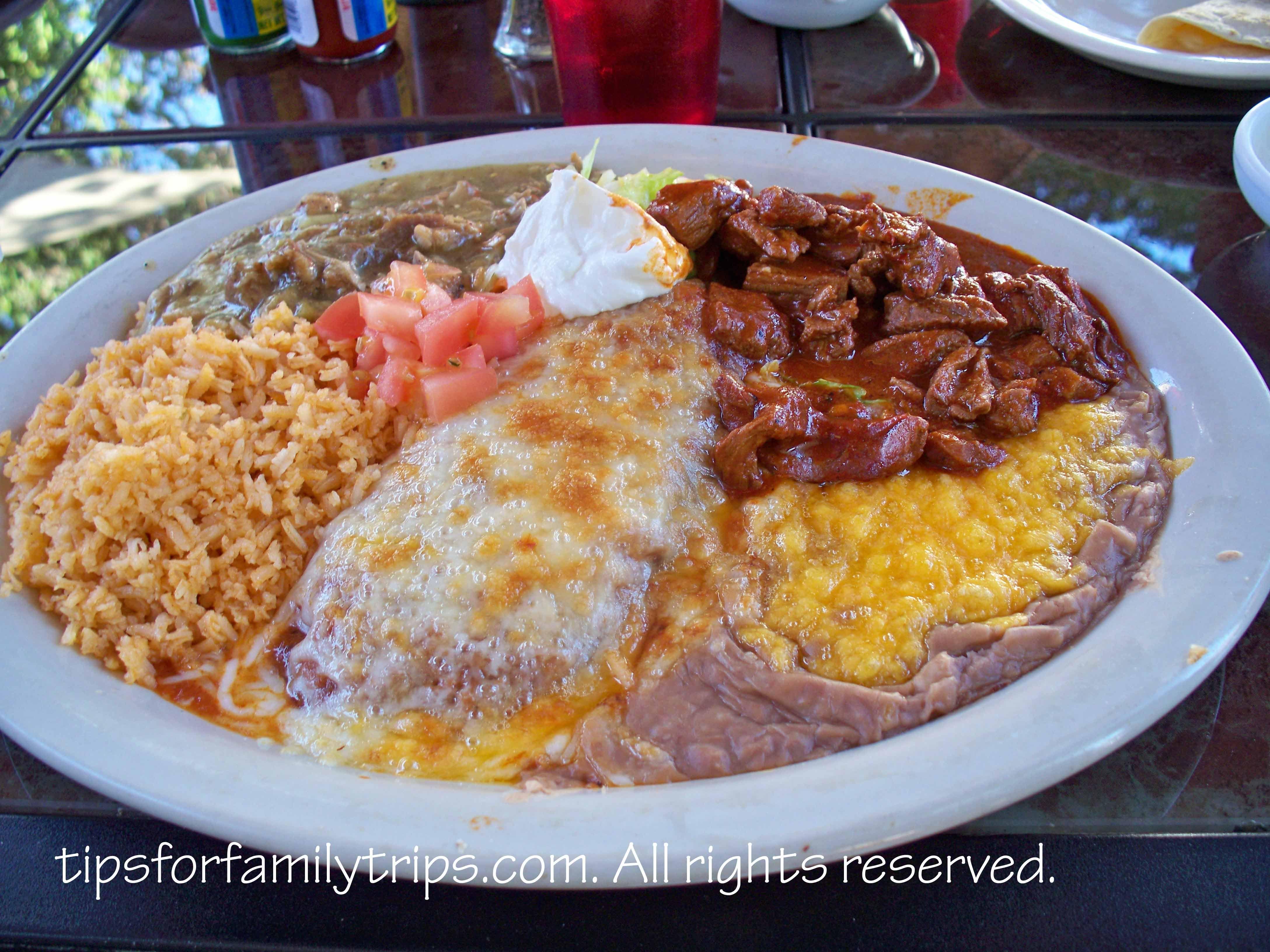 La Casa Don Miguel Is A Great Restaurant For Families