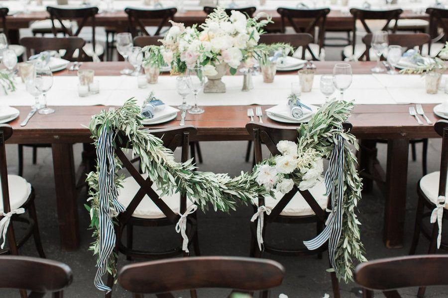 Awesome La Tavola Fine Linen Rental Vintage Stripe Navy Napkins with Tuscany White Table Runners Luxury - Latest navy napkins New Design