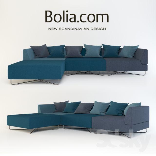 Bolia Sofa Orlando