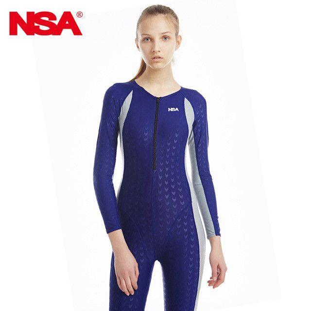 b00bc0575b Women tight one piece swimsuits unique full body lycra swimwear sharkskin  waterproof mens bodysuit swimming wetsuits