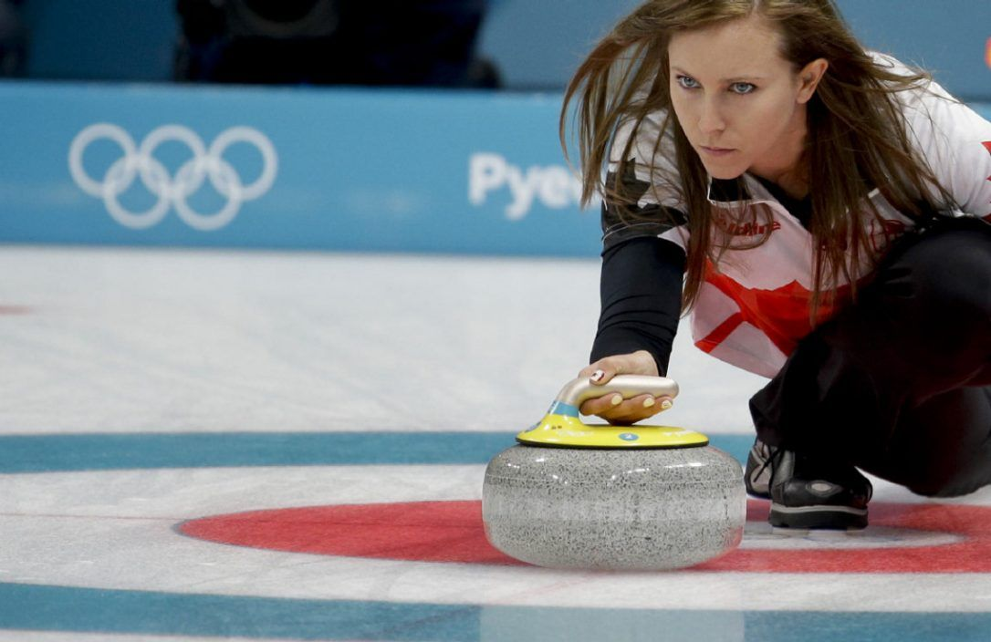 Relax, Canada  Homan and Co  have the house back in order