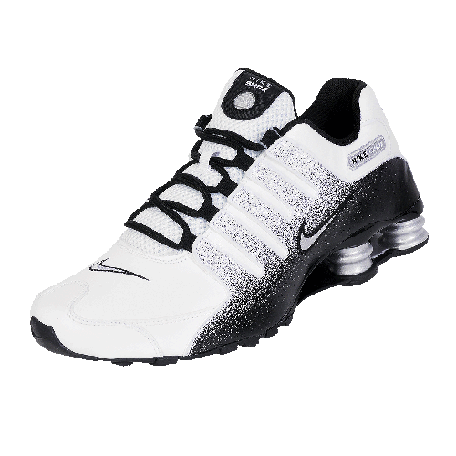 huge selection of 503d6 7916a NIKE SHOX NZ 'FADE' now available at Foot Locker | Stuff to ...