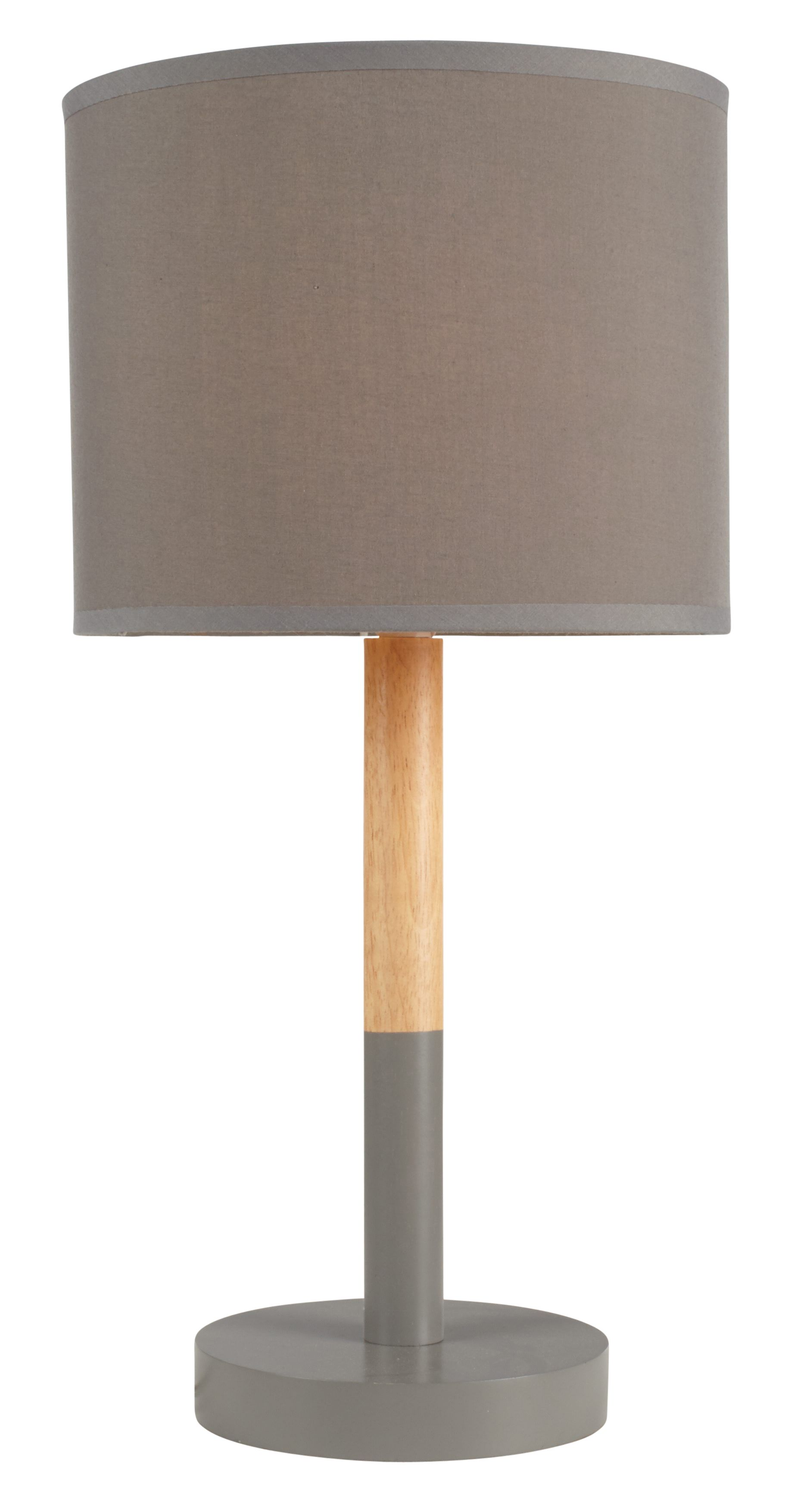 Lampe Luminaires Calais GrisTendance À Poser LightingTable n0wm8vNO