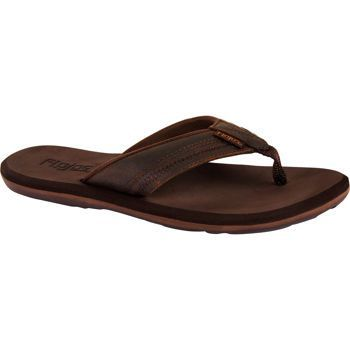 3c3e617276c Costco  Flojos Men s Gage Sandal - Coffee