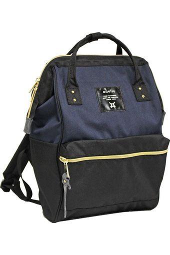 a17acf3aefe Buy Original Anello Backpack (new color)Japan Hot-selling Rucksack(NAVY BLACK