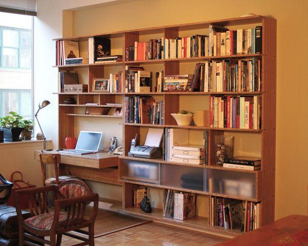 Home Office Ideas Loft