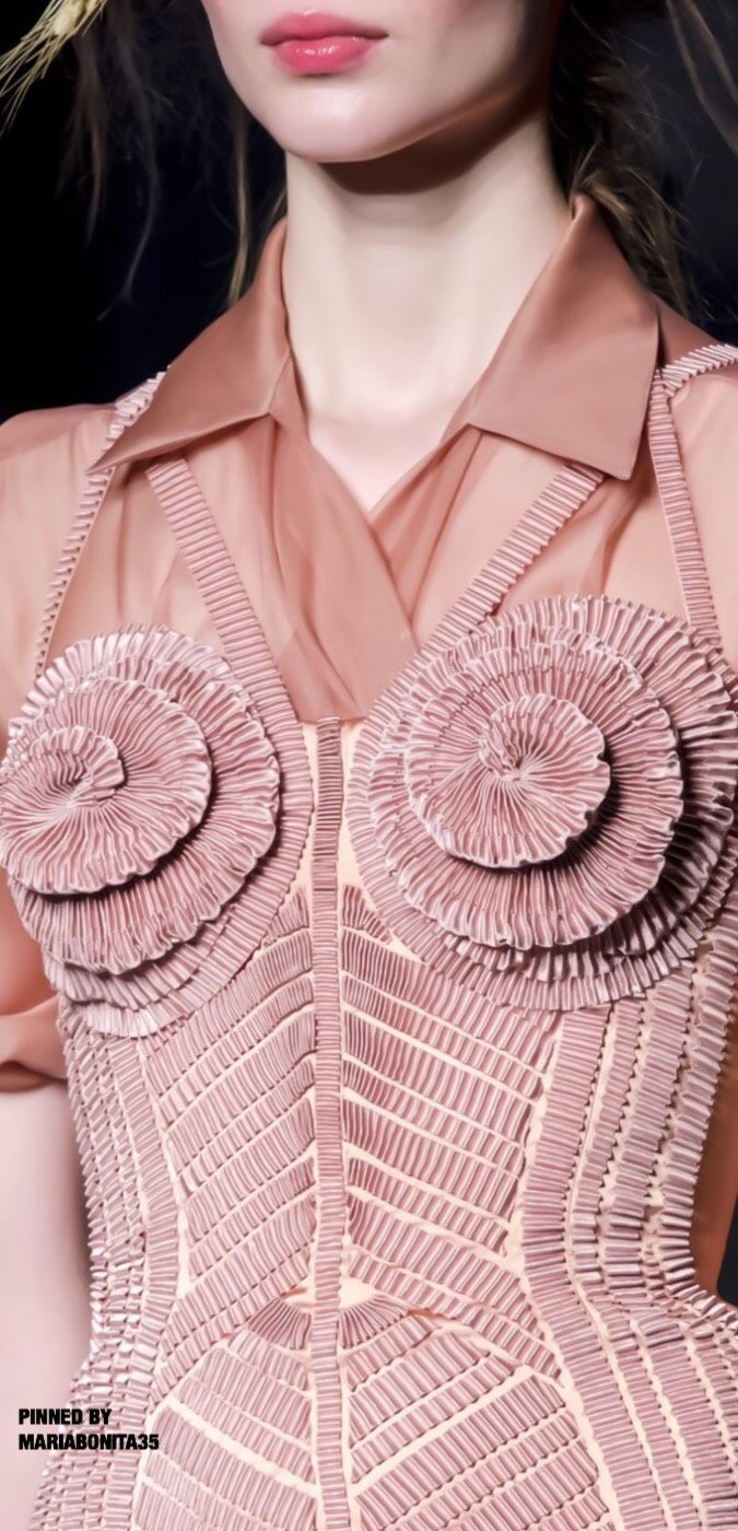 Jean Paul Gaultier Haute Couture SS17