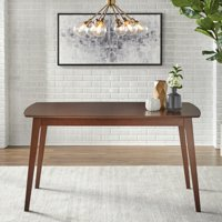 Dining Tables Walmart Com Mid Century Dining Table Mid