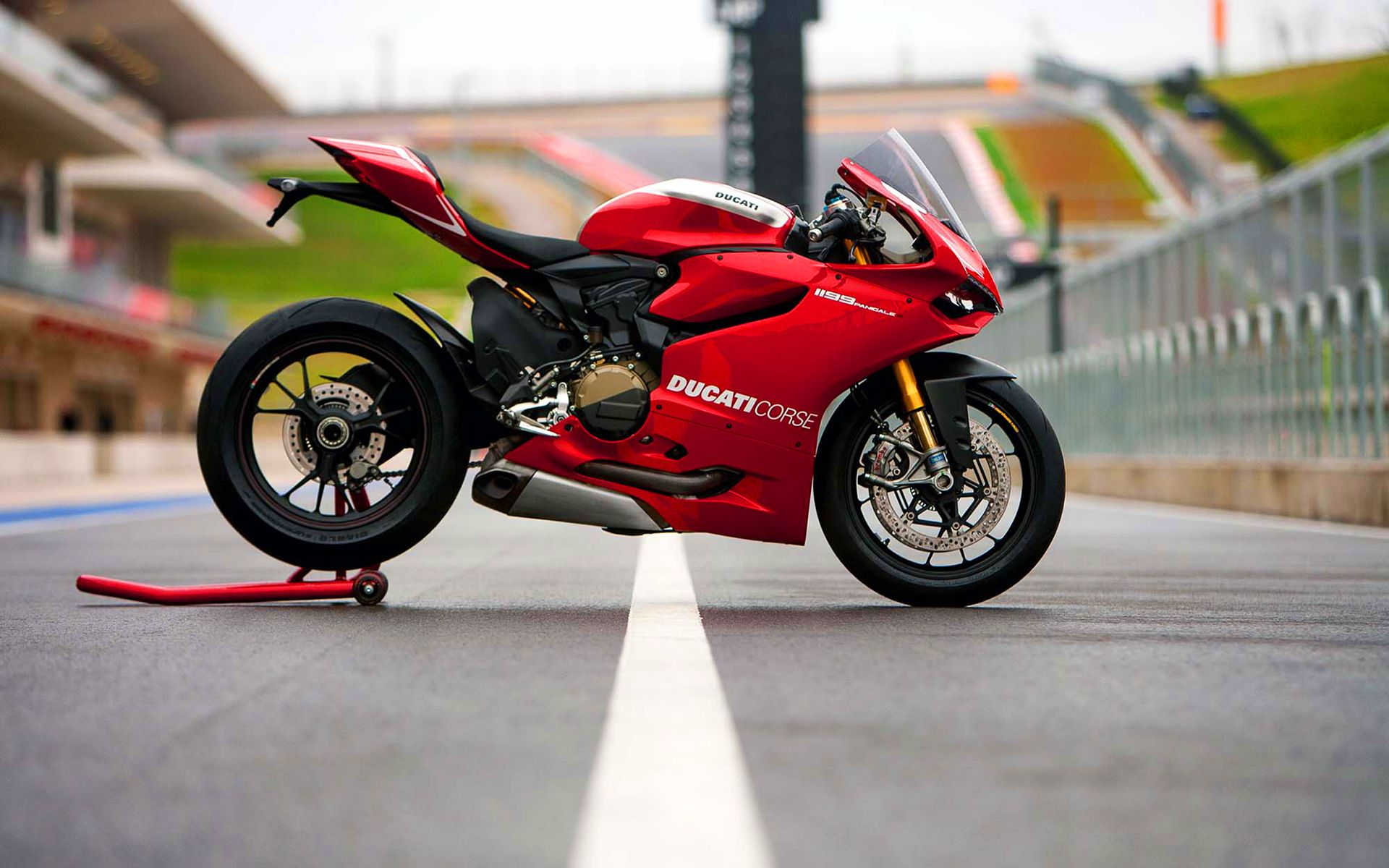 Ducati 1199 Panigale S HD Wallpapers : Find best latest ...