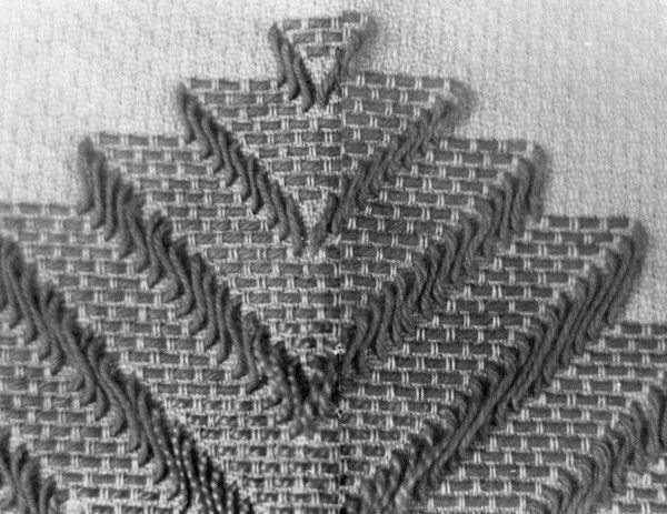 Huck Embroidery Free Pattern Free Embroidery Patterns Huck