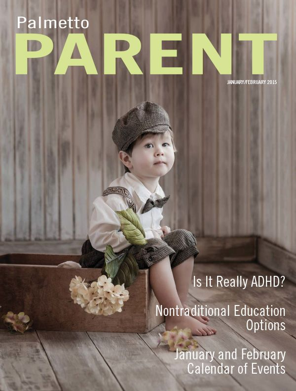 Palmetto Parent Magazine Home Parent Resources Wih Special Needs