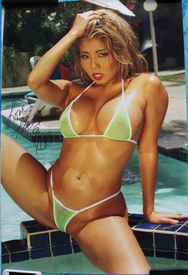 That rebecca miller model bikini riot