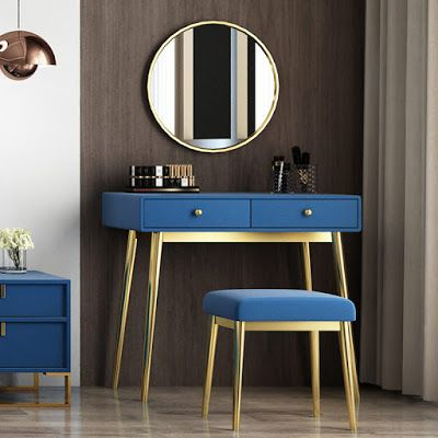 Best Latest Dressing Table Designs And Ideas 2019 Dressing 400 x 300