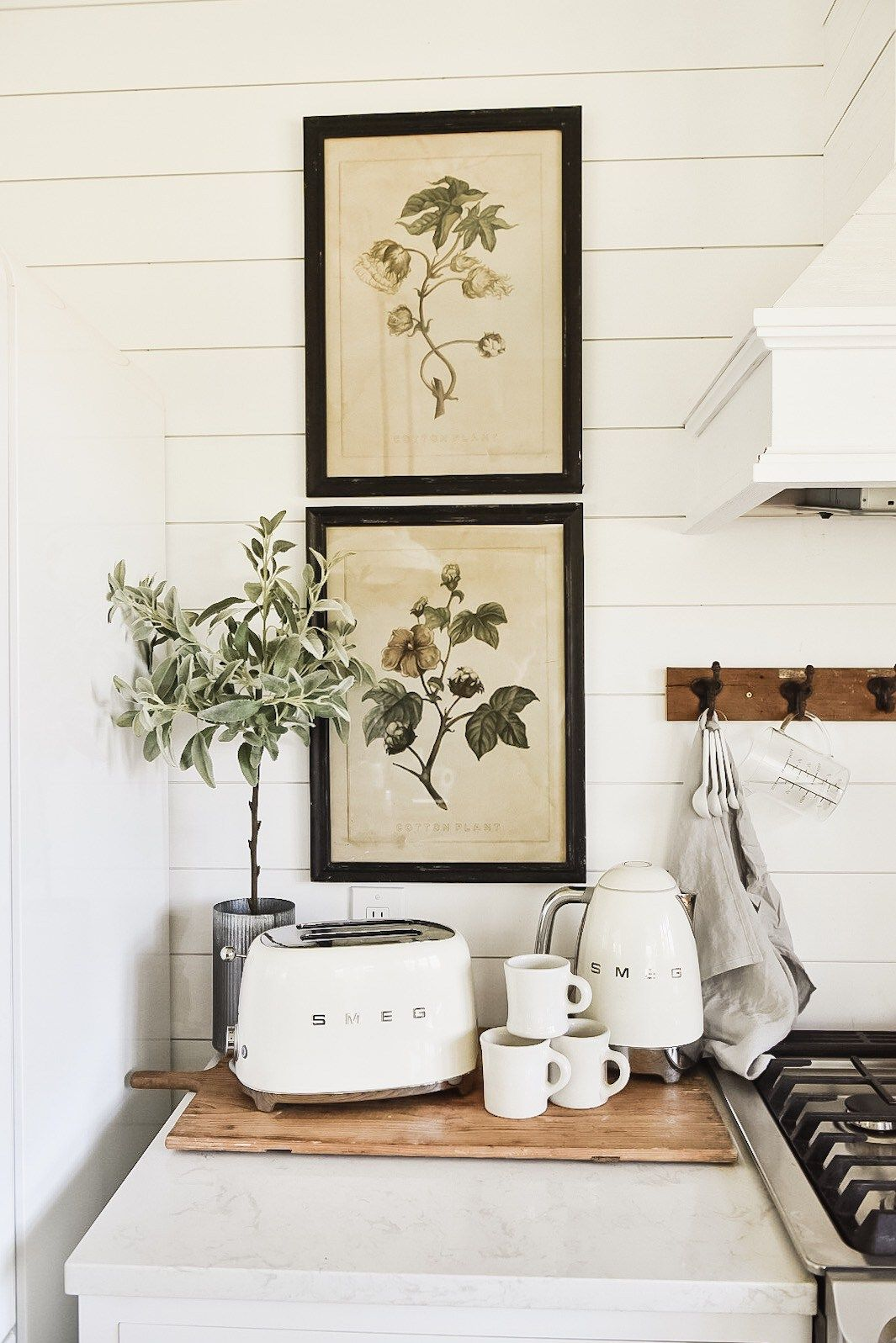 New art in the kitchen cottage style pinterest big thing