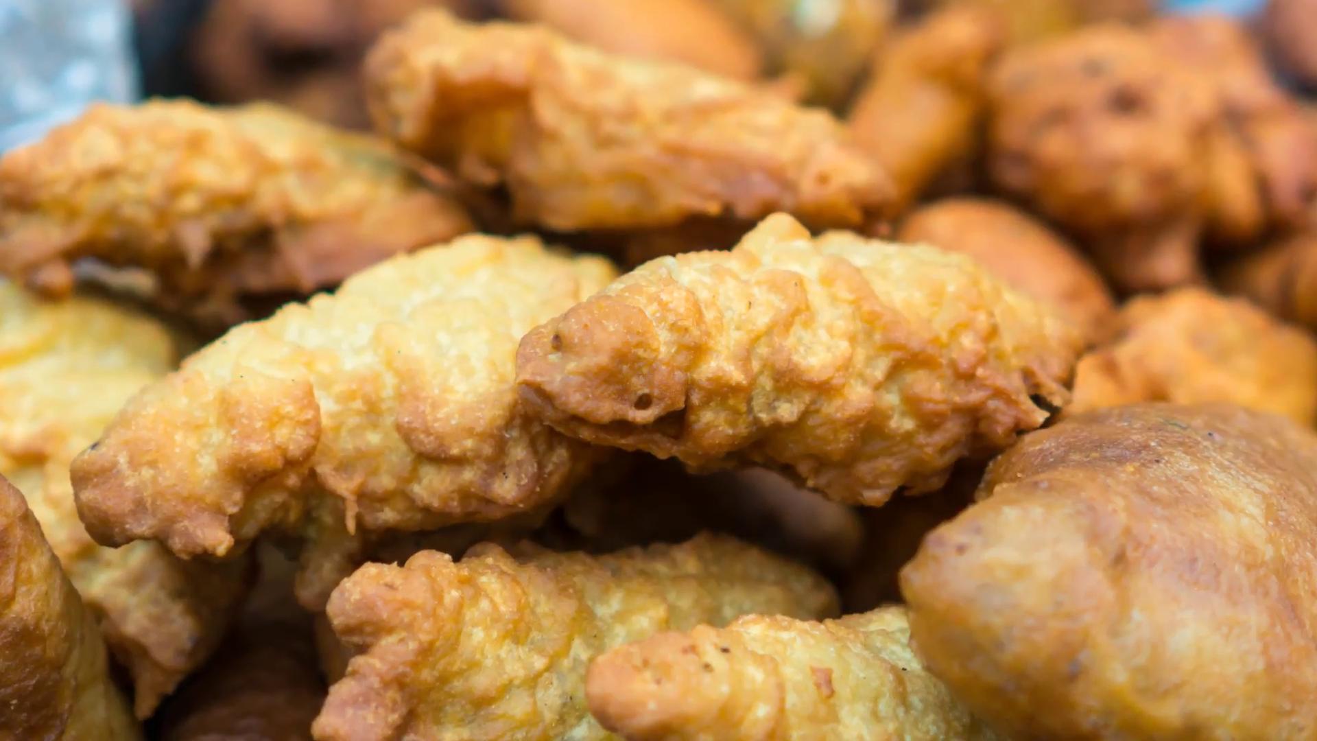 Fish Fry Street Food Street Food Food Food Channel