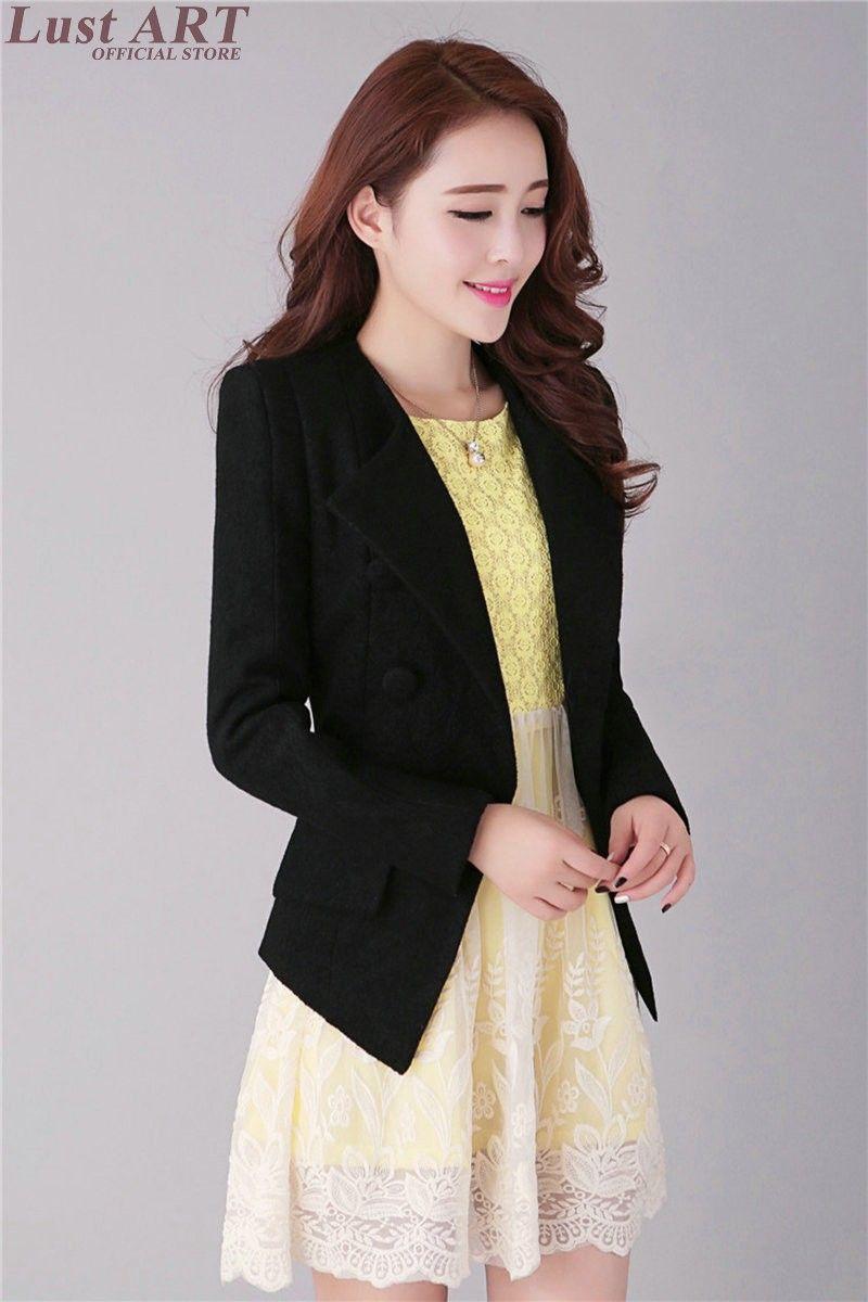 d38fddeb07b Aliexpress.com  Comprar Uniforme de la oficina diseños mujeres femme  chaqueta de moda de