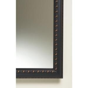 Pegasus Deco 20w X 26h In Oil Rubbed Bronze Framed Medicine