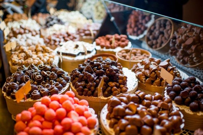 Lviv Handmade Chocolate In Lviv Ukraine Is One Of The Greatest Chocolate And Candy Manufactures In The World Handmade Chocolates Chocolate Lviv