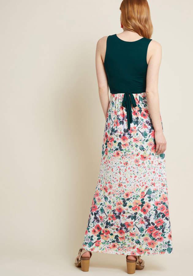 df75b9996f7 Gilli Inc Adore County Maxi Dress