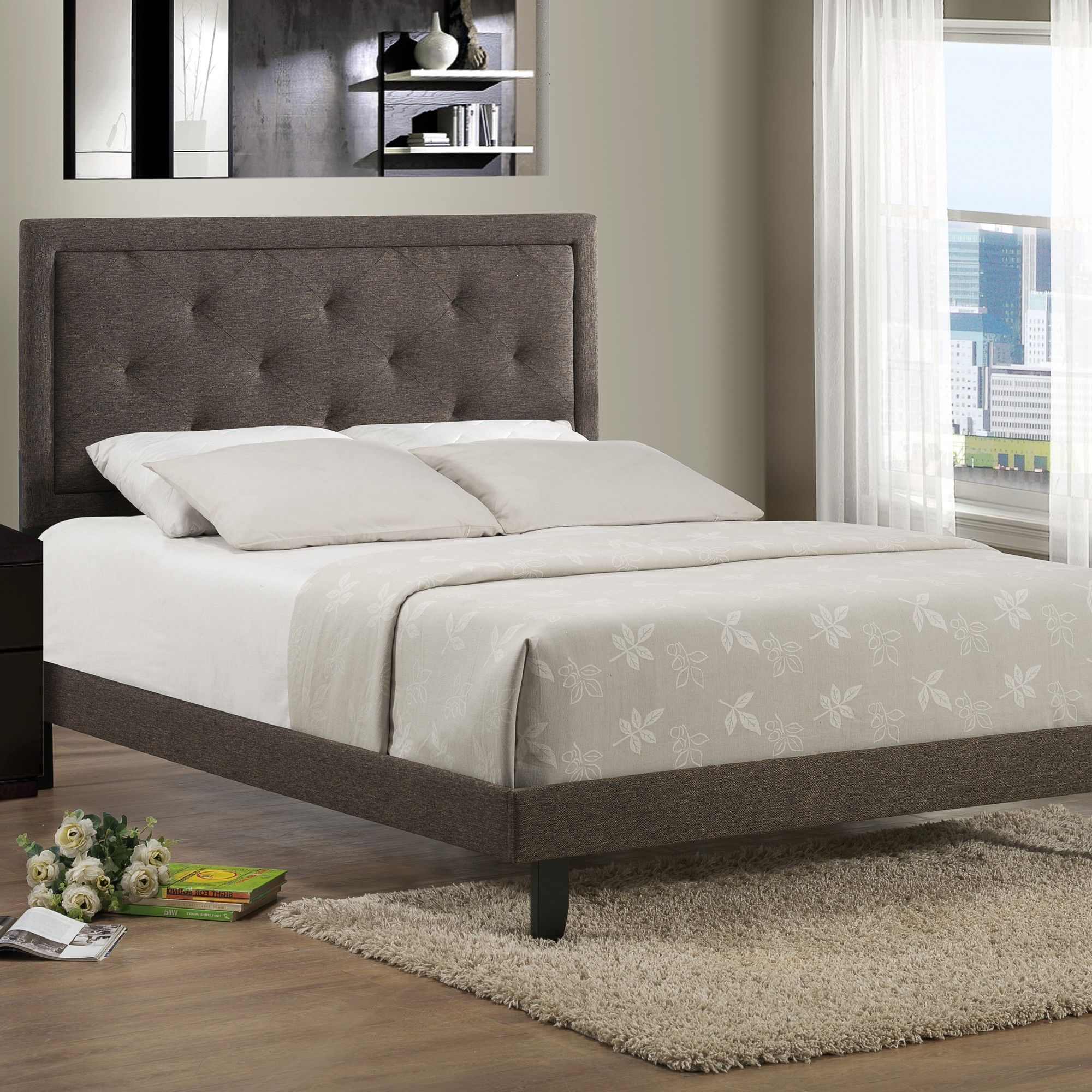 hillsdale becker panel bed reviews wayfair 399 99 the home of