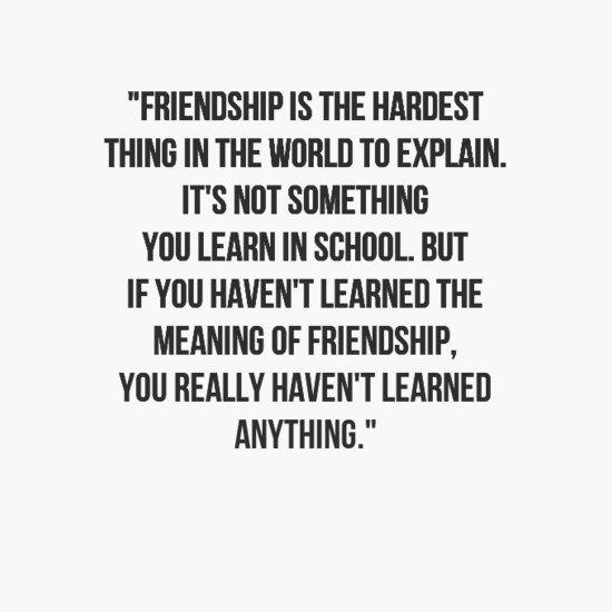 CaCan Wallpaper Quotes About Friend