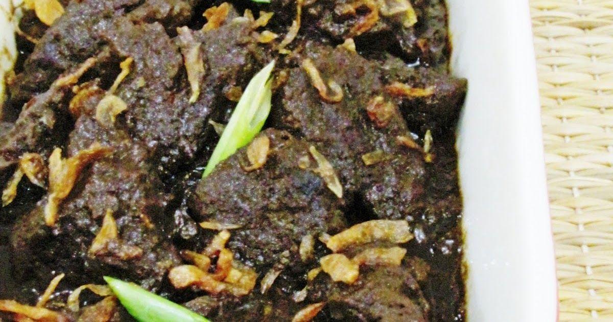 Malbi Daging Sapi Ini Masakan Semur Daging Ala Daerah Palembang Rasanya Enak Banget Manis2 Dan Lebih Kaya Bumbu Terutama Rempah2 Daging Sapi Daging Makanan
