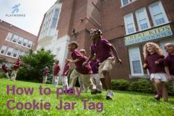Game of the Week: Bandaid Tag | Playworks