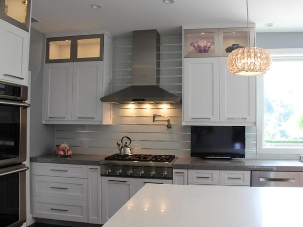 Contemporary Kitchens from Principle Design and Construction on - contemporary kitchen hoods