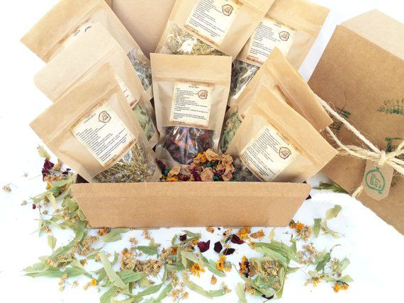 Christmas Pregnancy Gift Box Organic Mum To Be Tea Expectant Mother For Pregnant Friend Wife Eco Idea Pregnancygift