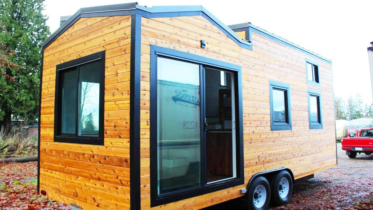 Gorgeous New Tiny house for Sale in Vancouver BC, Move in ready