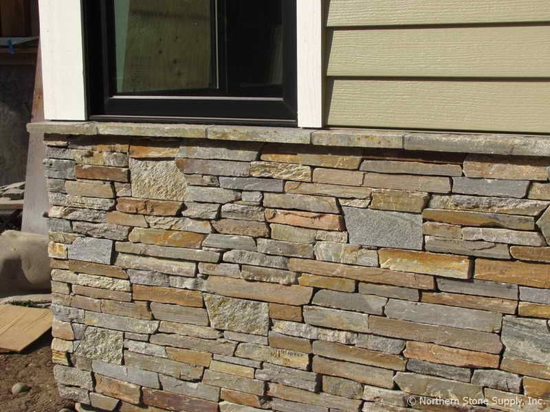 Applying Stone Veneer For Houses Exterior Stone Veneer Exterior House Exterior Stone Veneer