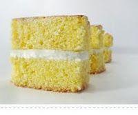 la ricetta della torta paradiso farcita :)