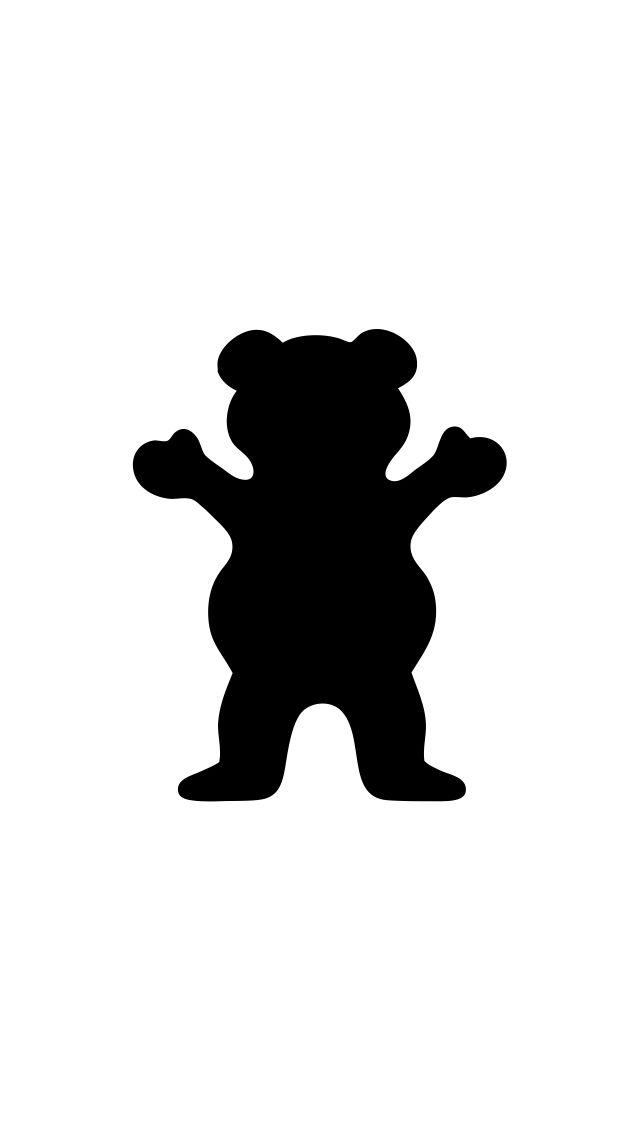 grizzly skate wallpaper - buscar con google | - skate